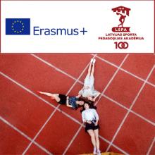 ERASMUS+ STUDIJU MOBILITĀTES IETVAROS LSPA STUDENTI DEVUŠIES UZ ĀRVALSTU AUGSTSKOLĀM